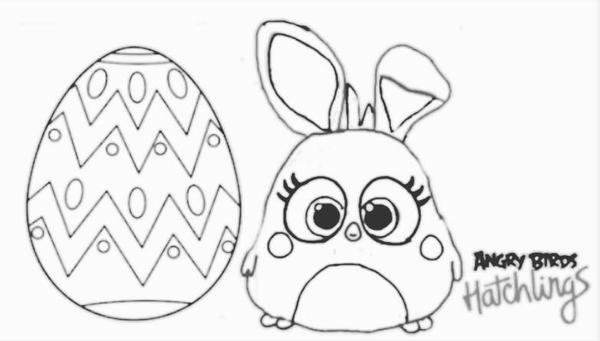 Coloring Pages by ANGRYBIRDSTIFF on DeviantArt