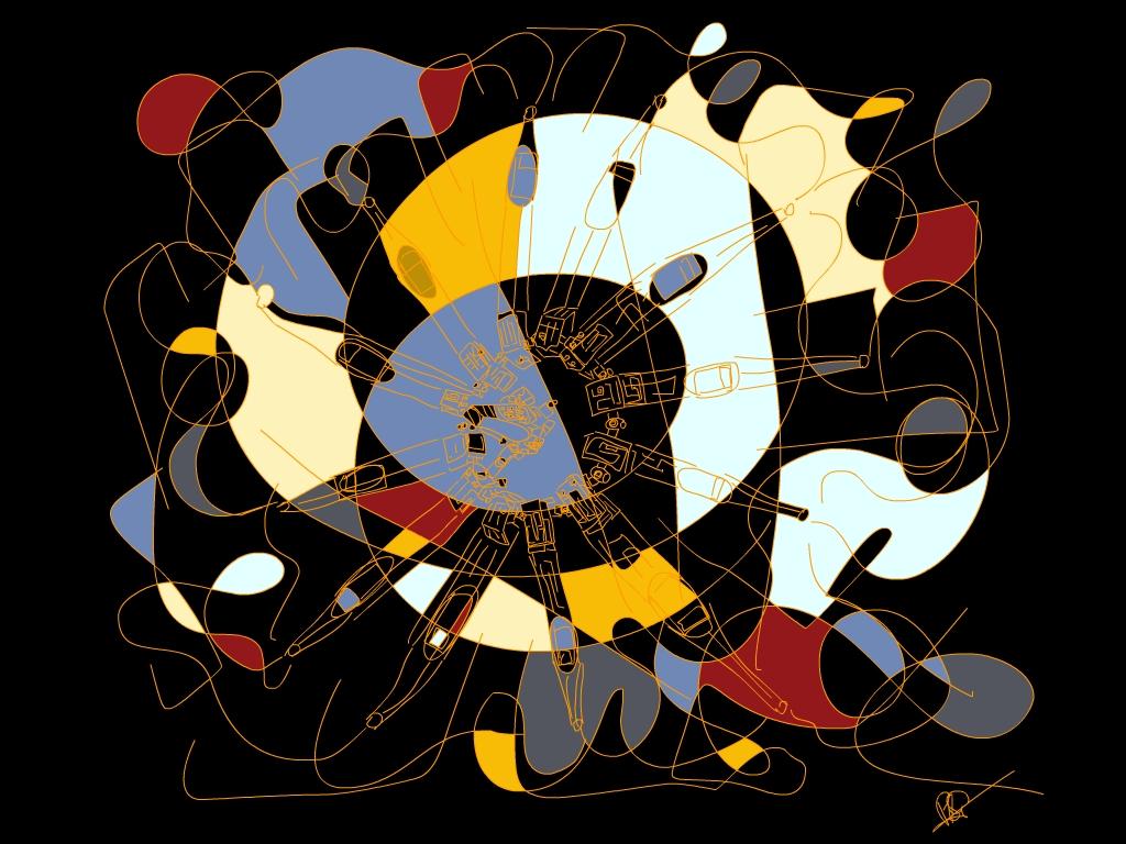 INTERSTELLAR The Space Fife by PAHalny