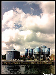 Industry by MNandes