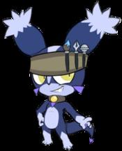 Omni: OmiArtist Mascot (Read Description) by LPAki