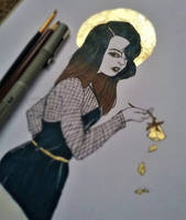 Kendyle Paige by LPAki
