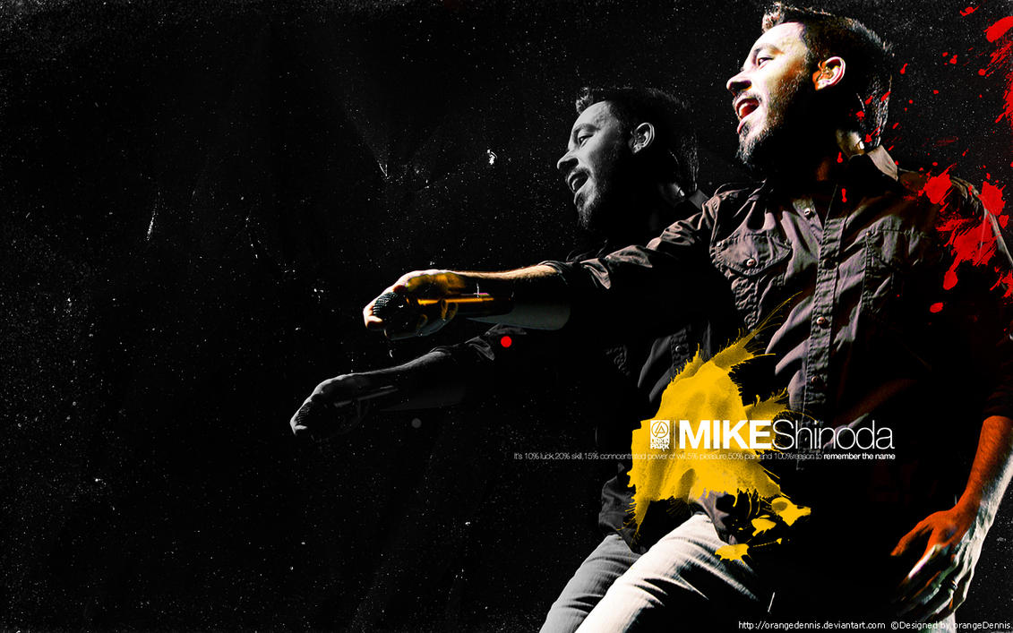 Great Wallpaper Music Mike - remember_the_name_mike_shinoda_by_orangedennis  Photograph_234124.jpg