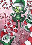 Kakao416 merry christmas