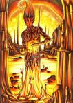 Fire Dschin Ammet