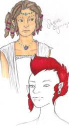 Samia and Argon
