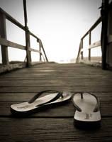 Walk Down Memory Lane by burnicks
