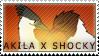 Akila x Shockwave Stamp by Heichukar