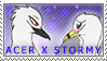 Stormy X Acer by TeraNymphicus