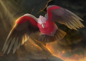 Demon's Fate by Heichukar