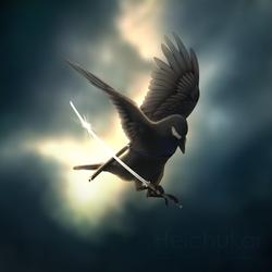 Oh Raven