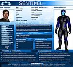 Sentinel Profile