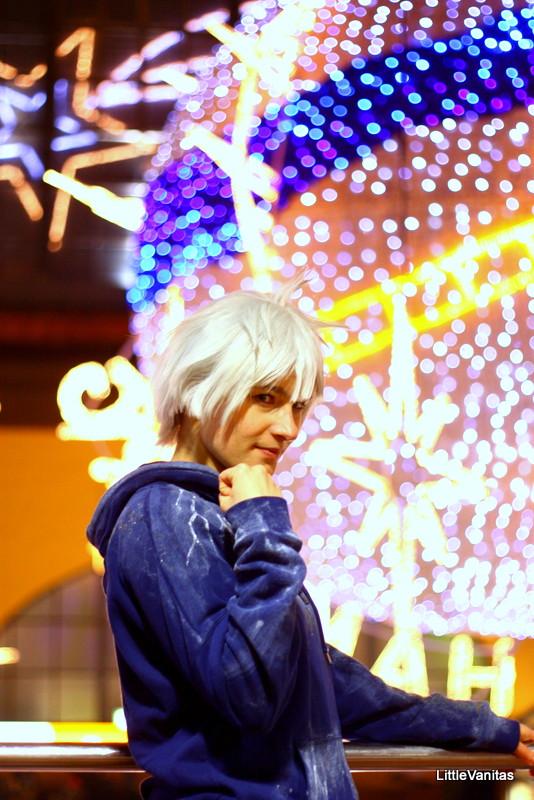 Jack Frost by Kojo-sama