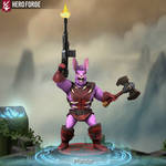 Plundor Hero Forge