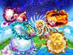Kirby Super Abilities