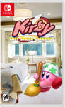 Kirby Goes Spring Cleaning (Meme)
