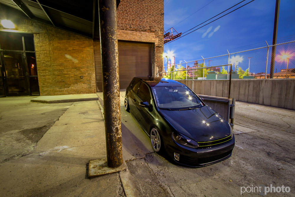 Mk6 Gti On 3sdm Pictures To Pin On Pinterest Thepinsta