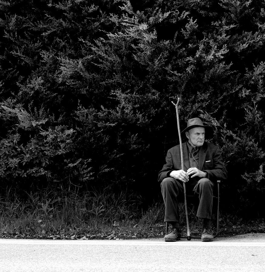 Alone by OperationDropkick