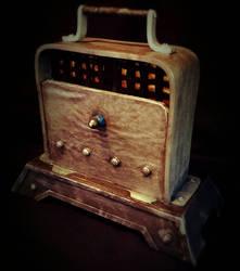 Fallout Toaster