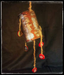 Fallout 4 wind chime