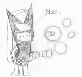 Request for NockeyNoo by Wafflesgucci