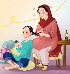 Mothers Day by Mari945