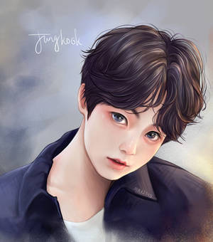 Jungkook - LOVE YOURSELF: Tear