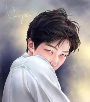 Namjoon - LOVE YOURSELF: Tear