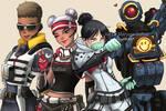 Apex Legends - Art Commission