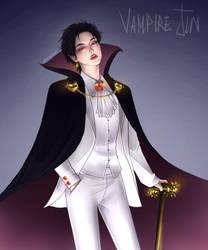 Vampire Jin