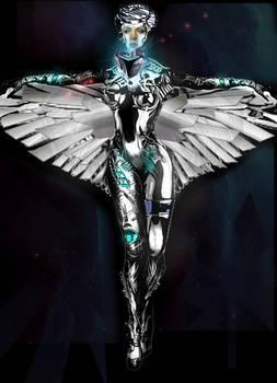 Steelheart silverhawks