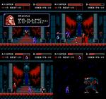 Castlevania: Symphony of the Night - NES Edition 1