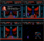 Castlevania: Symphony of the Night - NES Edition 1