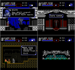 Castlevania: Symphony of the Night - NES Edition 2