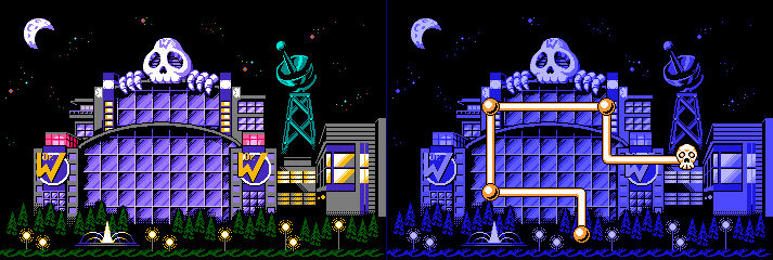 Dr. Wily Hotel