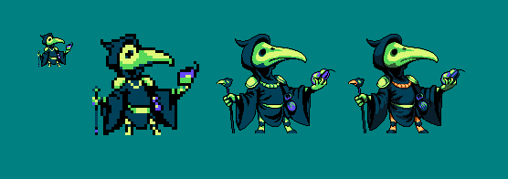 Plague Knight HD by Kradakor