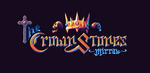The Crown Stones: Mirrah - Logo