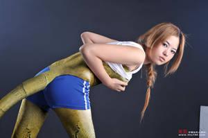 Iguana TF by undersphere0