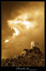 Cumulus leo