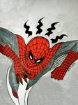 Spider-sense tingling...