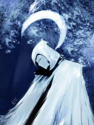 Moon Knight by nikoskap