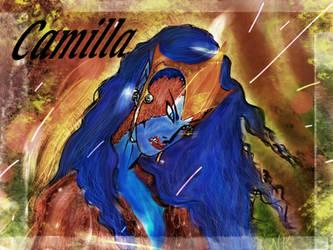 Camilla by nikoskap