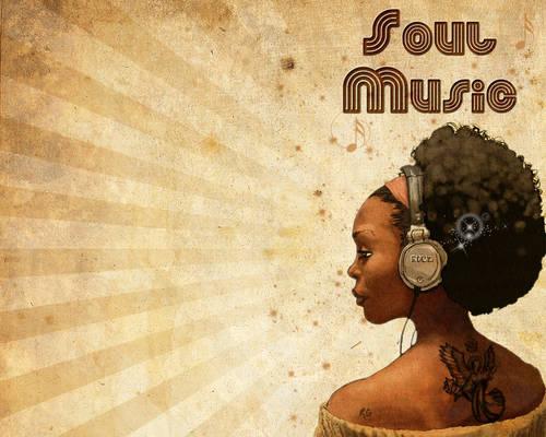 Wall Soul_Girl