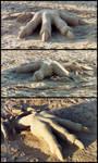 Sand sculpture 02