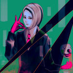 furuta from tokyo ghoul :re