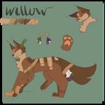 (comm) Willow ref uvu