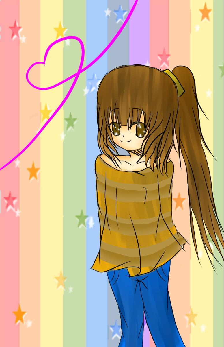 DreamerGirlMe's Profile Picture