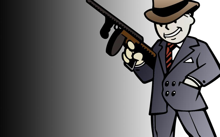 gangster logo wallpaper images