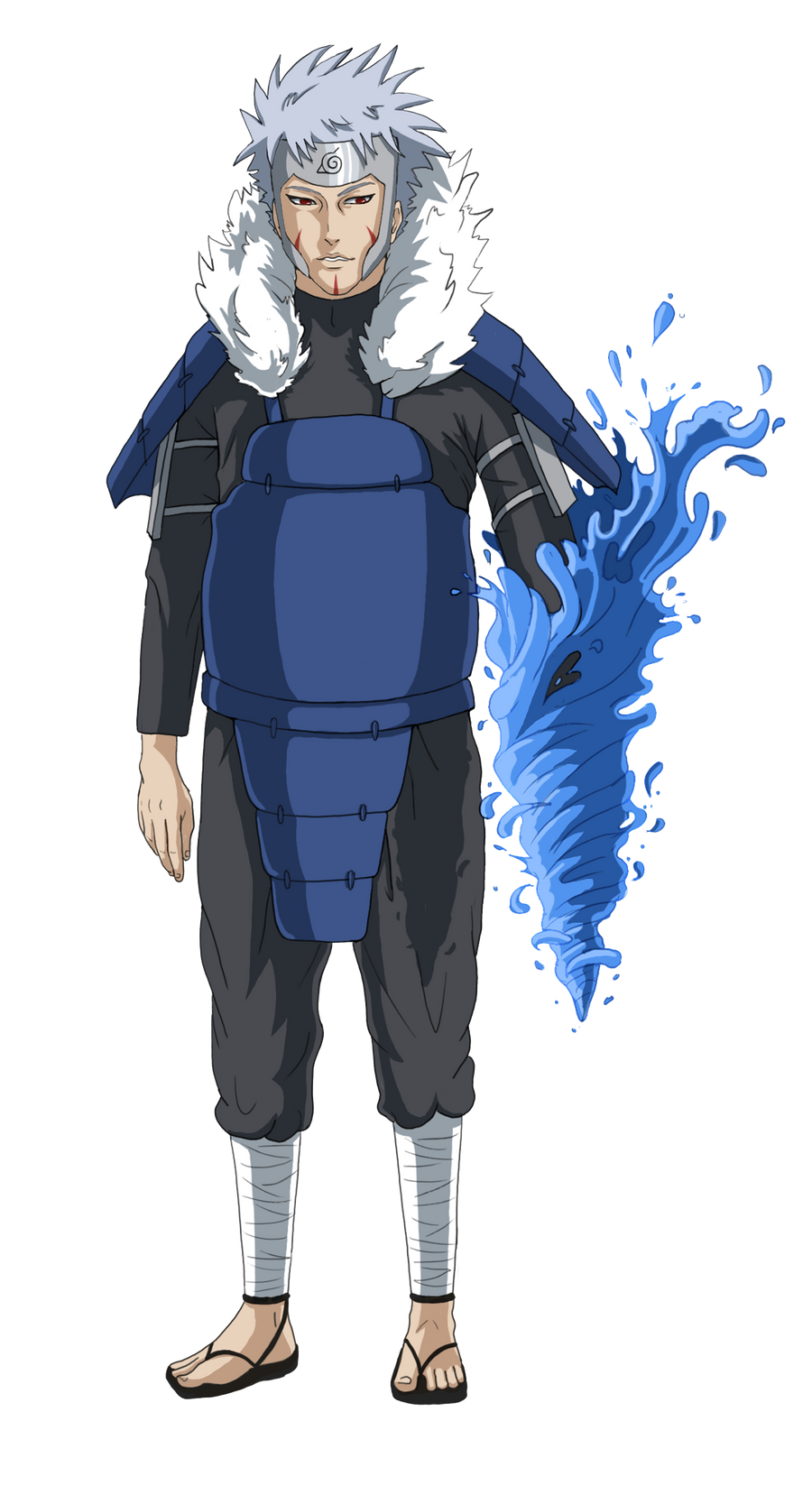 The Second Booke Of The Kings Commonly Called The Fourth: 1000+ Images About Tobirama Senju On Pinterest