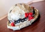 Bowler Hat Gal