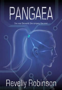 Pangaea Book Cover